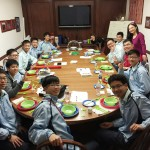 Taiwanese Foreign Exchange Students at The Grauer School
